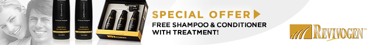 revivogen hair therapy